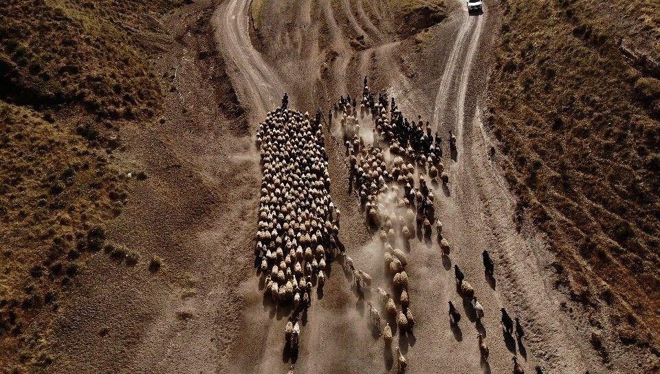 Nemrut Dağı eteklerine tozlu yolculuk - Sayfa 1