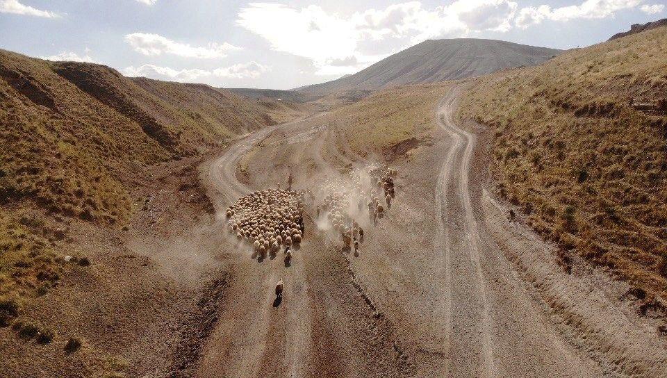Nemrut Dağı eteklerine tozlu yolculuk - Sayfa 2