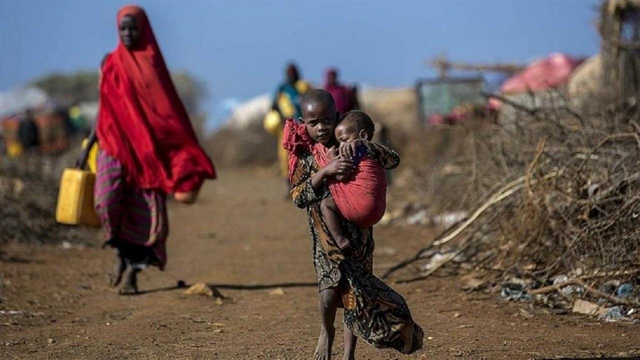 """İnsanlık belki utanır! BM: """"Etiyopya'da kıtlık yaşanıyor"""""""