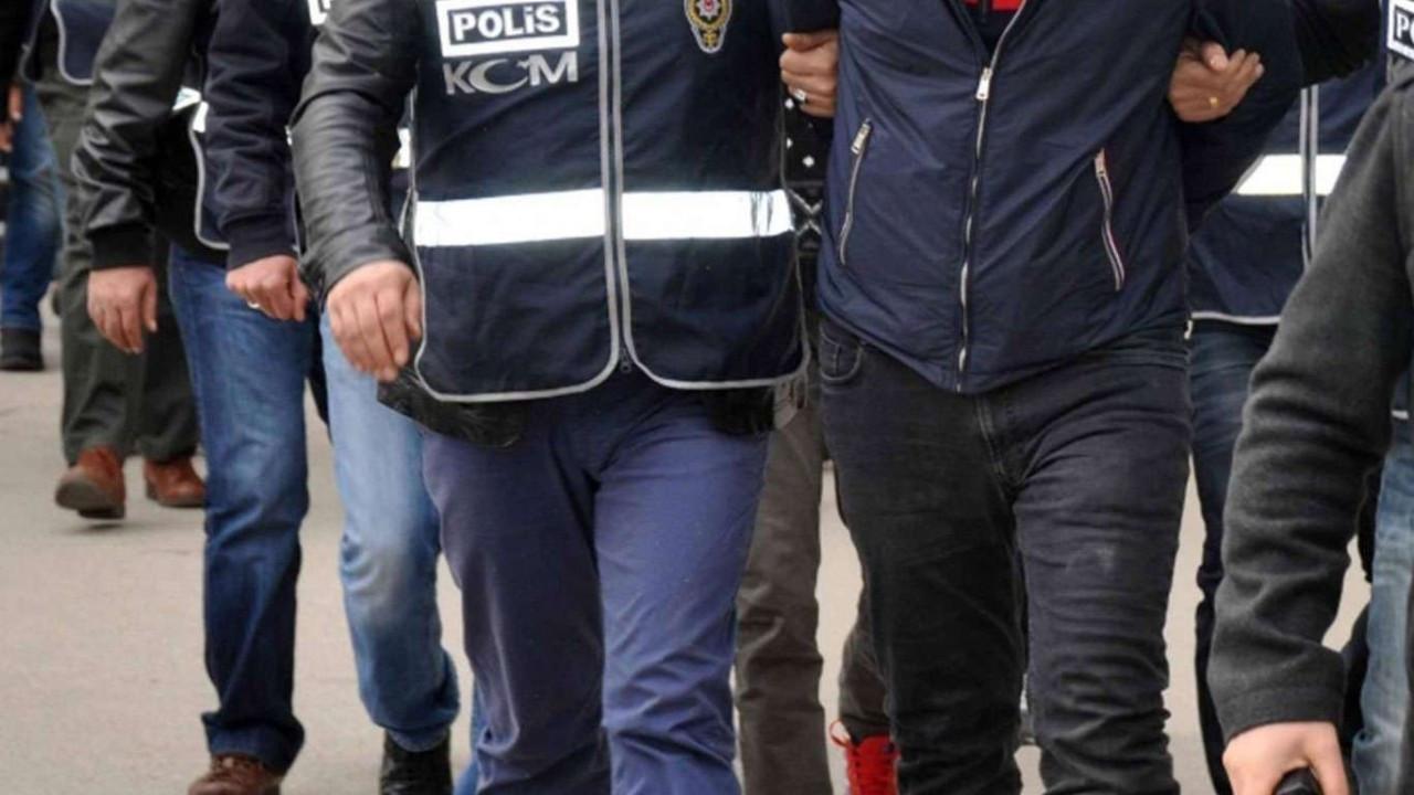 Kocaeli'de PKK/KCK propagandası yapan 3 kişi adliyede