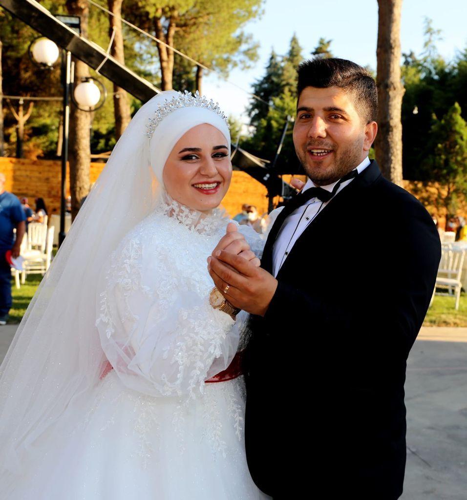 Yeni Öğretmenevinde İlk Düğün Yapıldı - Sayfa 2