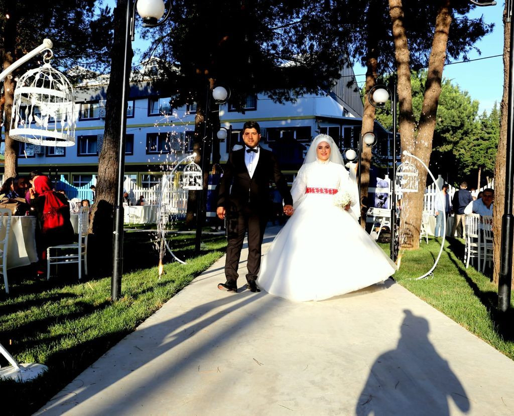 Yeni Öğretmenevinde İlk Düğün Yapıldı - Sayfa 4