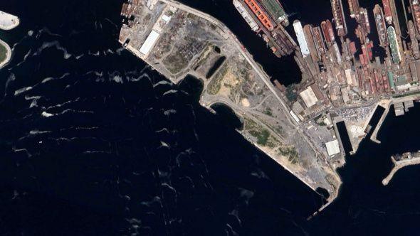 İstanbul'daki müsilaj uzaydan görüntülendi - Sayfa 4
