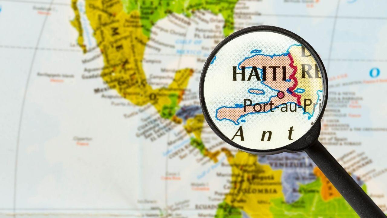 Karayipler'in gözde ülkesi Haiti - Sayfa 1