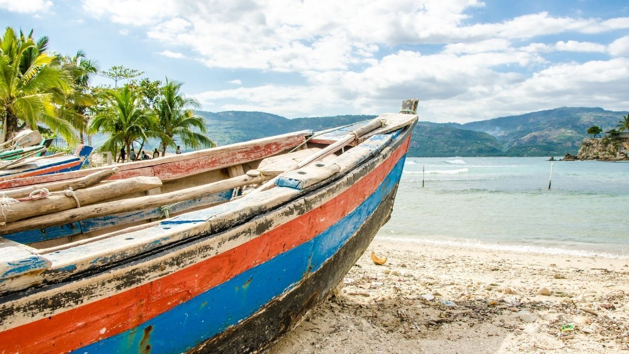 Karayipler'in gözde ülkesi Haiti - Sayfa 3