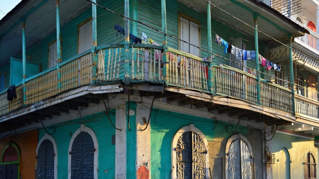 Karayipler'in gözde ülkesi Haiti - Sayfa 4