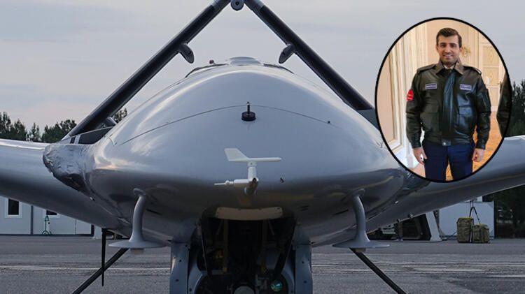 Öve öve bitiremediler! Almanya'dan silahlı insansız hava araçlarına övgü! - Sayfa 1