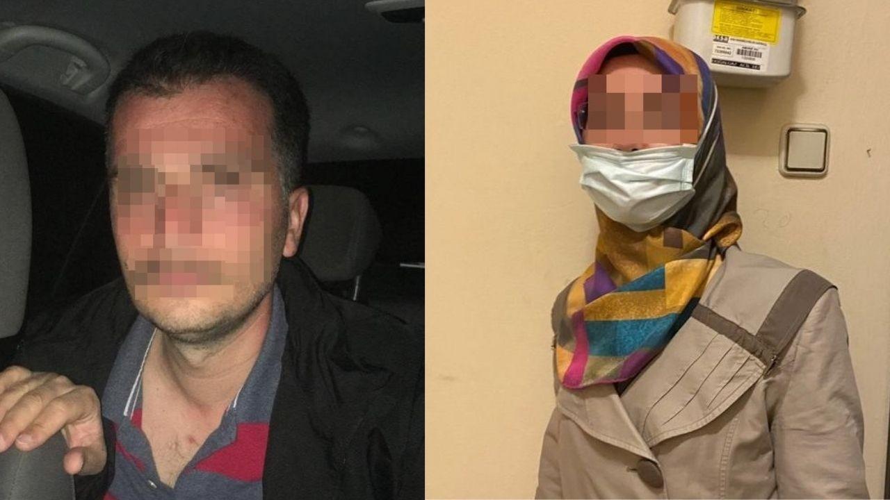 FETÖ'cü öğretmenler Trabzon'da yakalandı