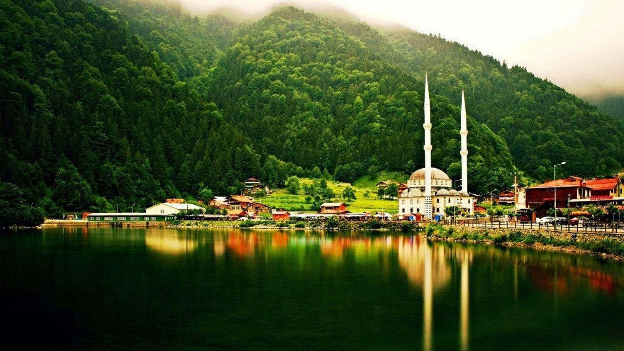 Karadeniz'in Göz Bebeği: Uzungöl - Sayfa 3