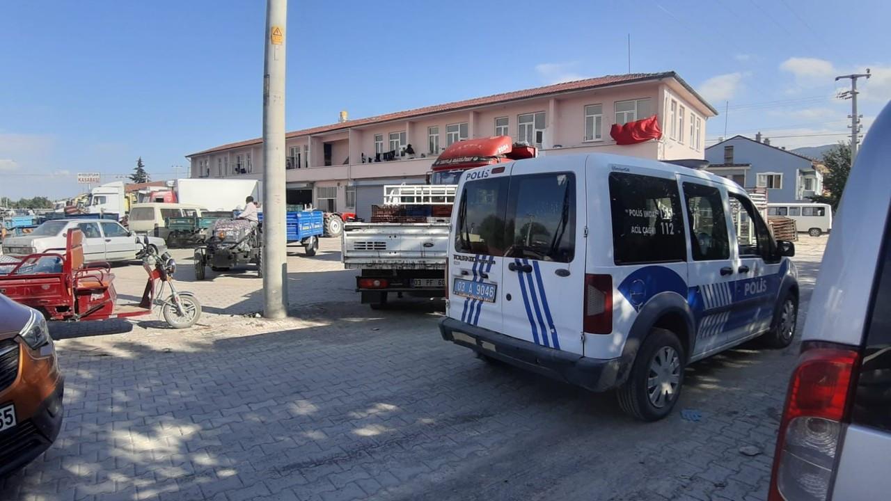 Afyonkarahisar'da mide bulandırıcı görüntülerle ilgili 4 gözaltı