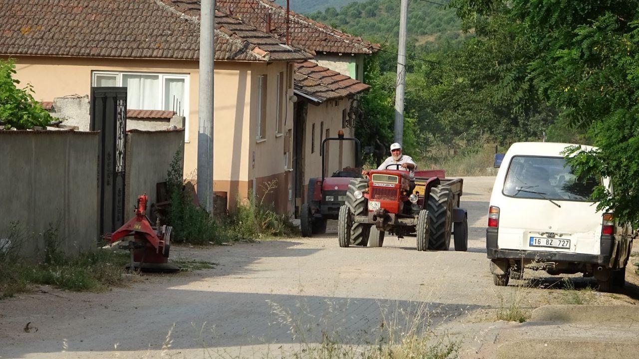 Bu köye gelen kaçıyor! - Sayfa 2
