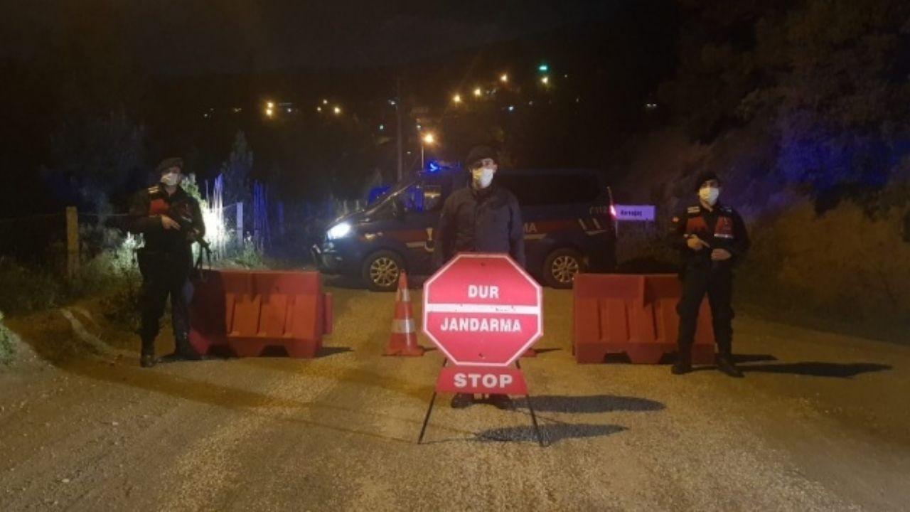 Sinop'ta Delta Plus Alarmı: 37 kişi karantinada