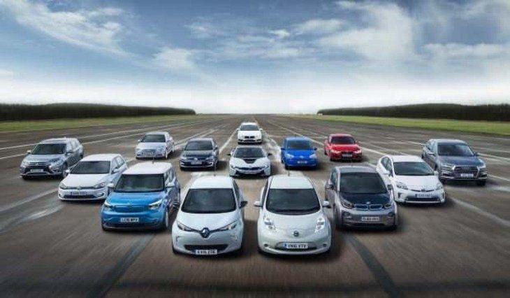 2021 en çok satan araba modelleri - Sayfa 1