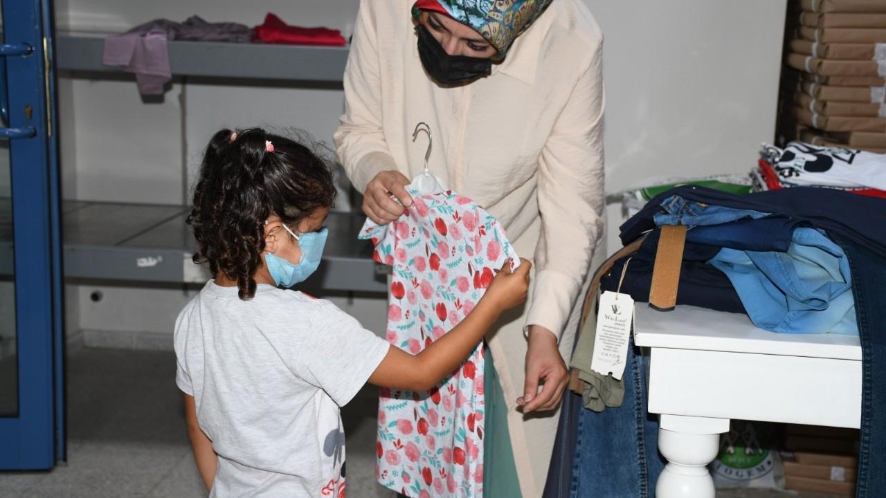 Düzce Belediyesi'nden çocuklara bayram hediyesi