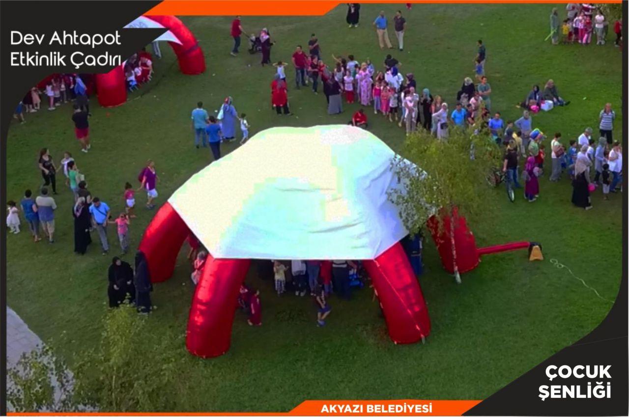 Akyazı Belediyesi Çocuk Şenliği 17-18 Temmuzda başlıyor - Sayfa 3