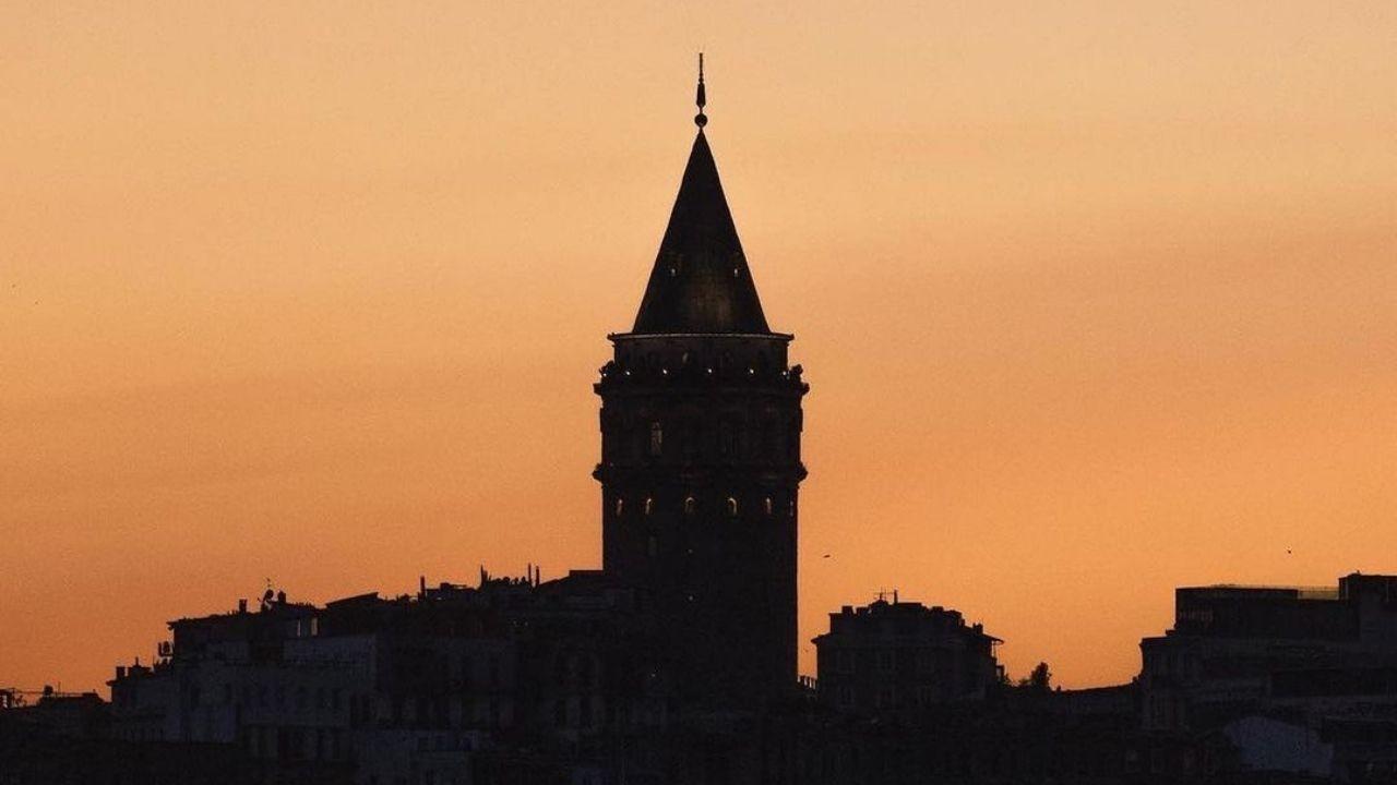 İstanbul'un İncisi: Galata Kulesi