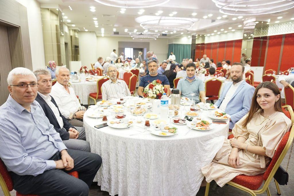Sakarya Gazeteciler Birliği  3. Olağan Kongresi yapıldı - Sayfa 3