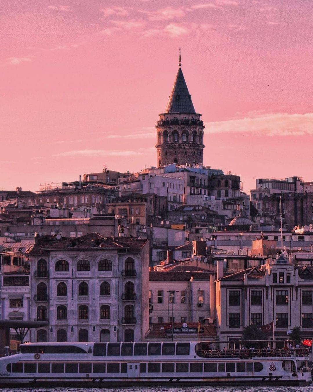 İstanbul'un İncisi: Galata Kulesi - Sayfa 4