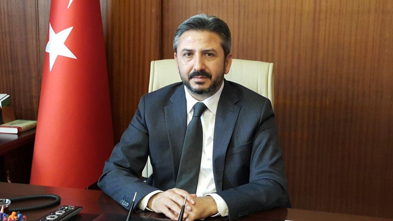 Milletvekili Aydın'dan 15 Temmuz mesajı