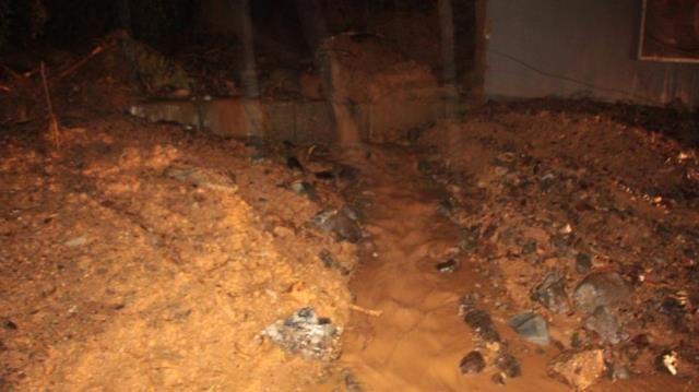 Sel ve heyelan felaketinin yaşandığı Rize'den ilk görüntüler! - Sayfa 4
