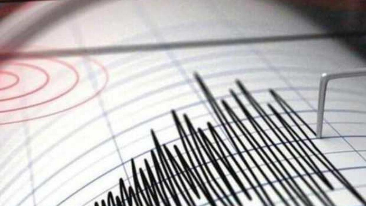 ABD'de büyük deprem