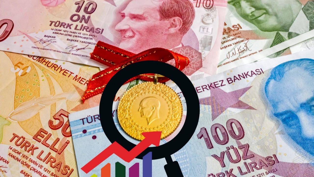 Altın fiyatları ne kadar? Gram altın ve çeyrek altın ne kadar?