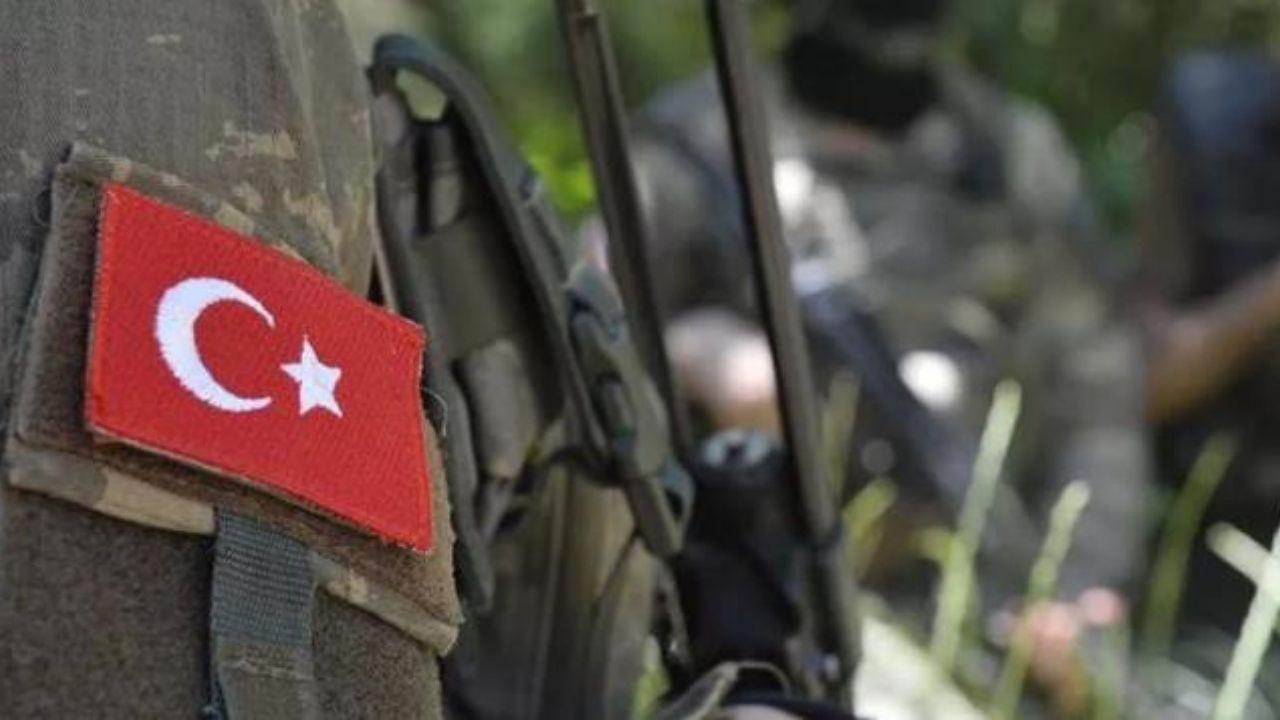 Fırat Kalkanı bölgesinde TSK birliğine terör saldırısı