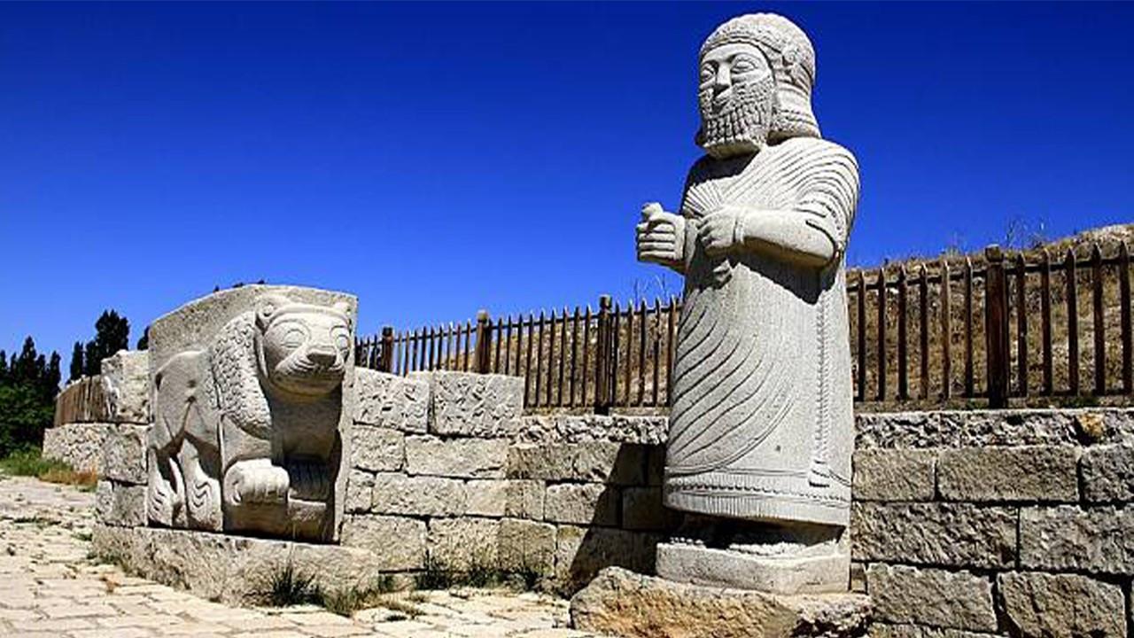 O artık UNESCO Dünya Mirası listesinde!