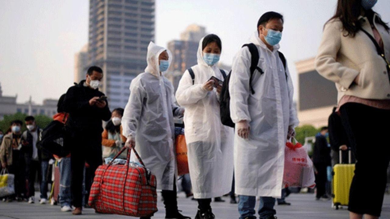 Covid-19'un merkez üssü Wuhan yeniden alarmda