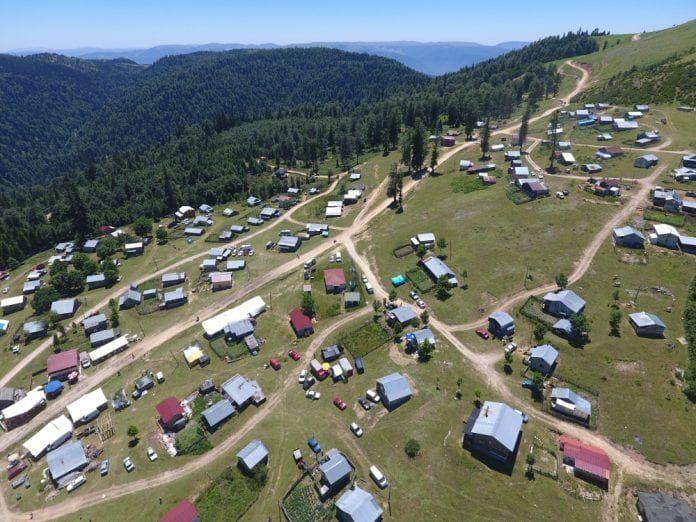 Sakarya'da kamp yapılacak en iyi 31 kamp alanı! - Sayfa 2