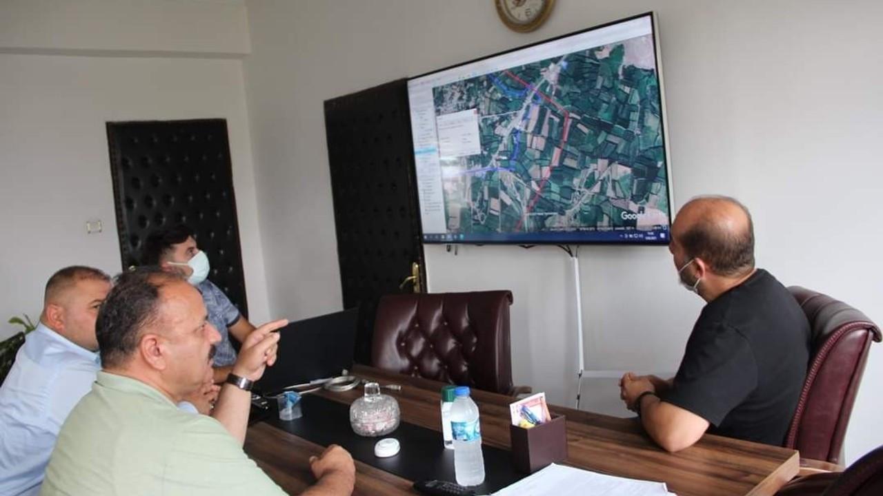 Iğdır'da devlet destekli seracılık projesi hayata geçiyor