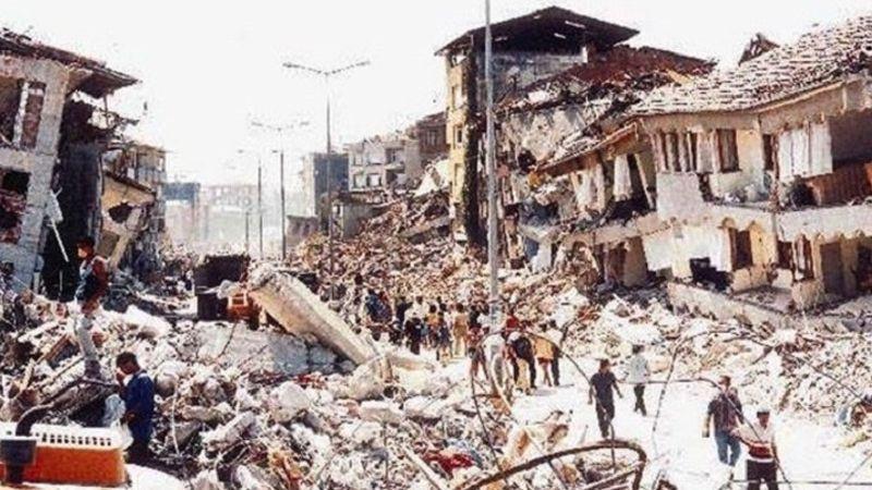 17 Ağustos Depremi! Unutmadık - Sayfa 1