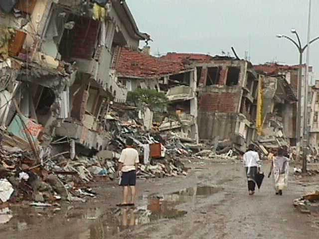 17 Ağustos Depremi! Unutmadık - Sayfa 3
