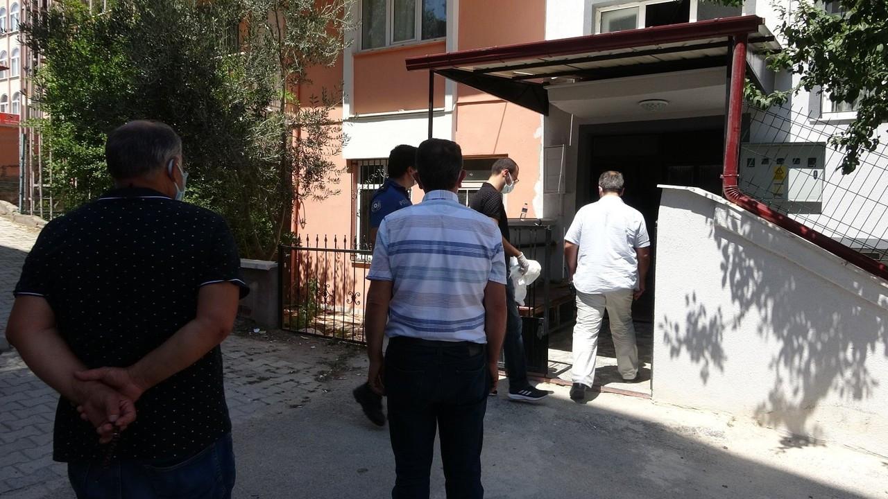 Isparta'da yaşlı kadın evinde ölü bulundu