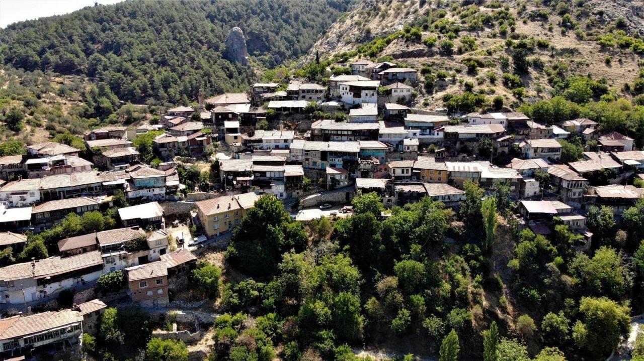 Tarihte yolculuğa çıkaran köy: 'Darkale' - Sayfa 2