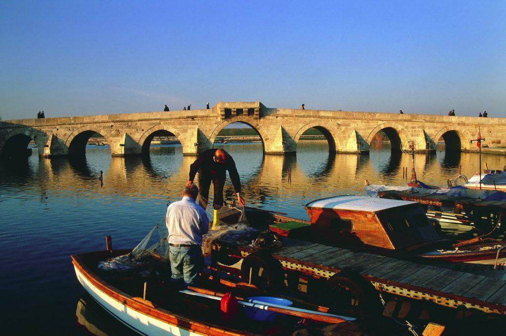 Türkiye'nin En Güzel 10 Tarihi Köprüsü - Sayfa 3