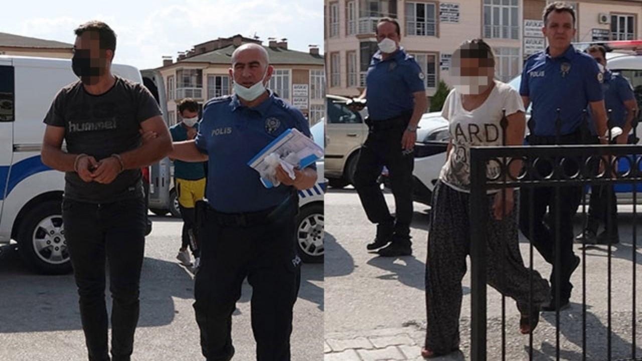 Sağlık çalışanlarını darpta 1 tutuklama