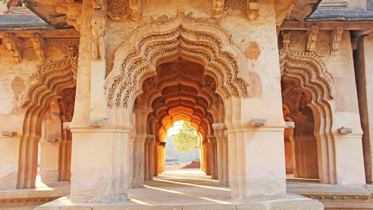 Dünyanın en renkli ülkesi: Hindistan - Sayfa 1
