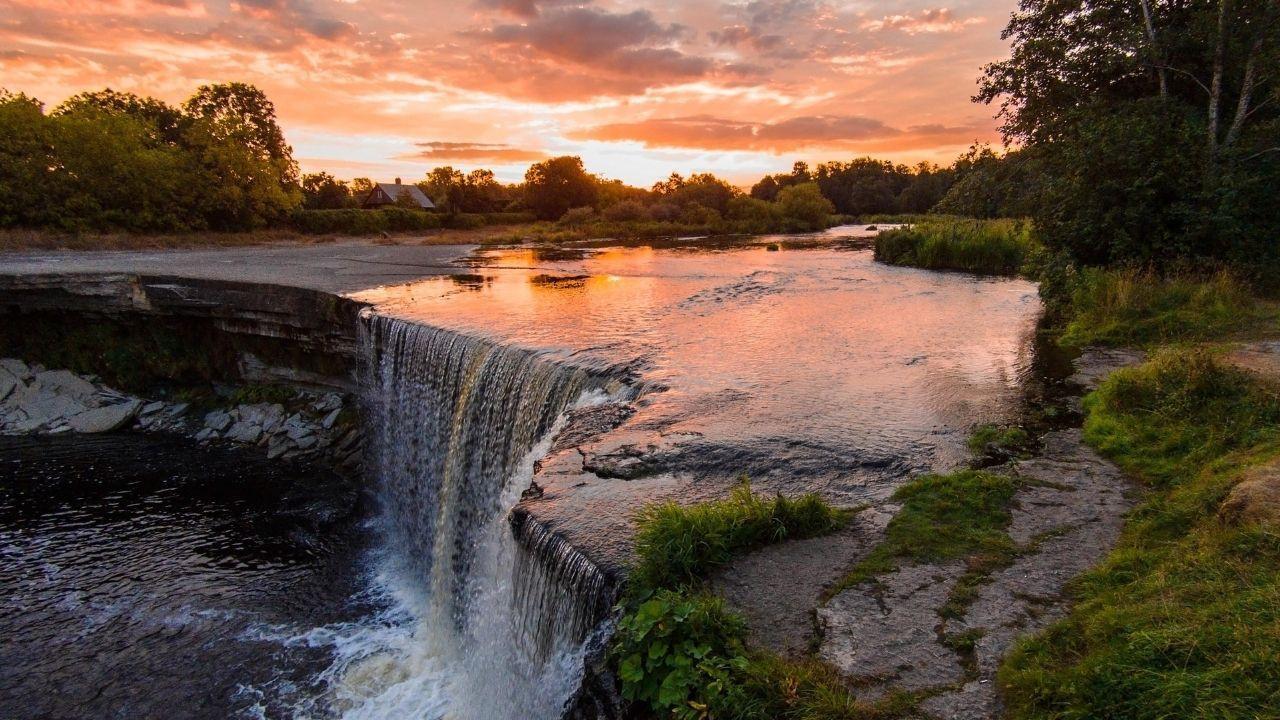 Görenleri büyüleyen Iguazu Şelalesi - Sayfa 2