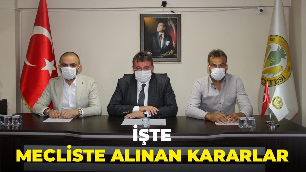 Ferizli Belediyesi Eylül Ayı Meclis Toplantısı Gerçekleştirildi