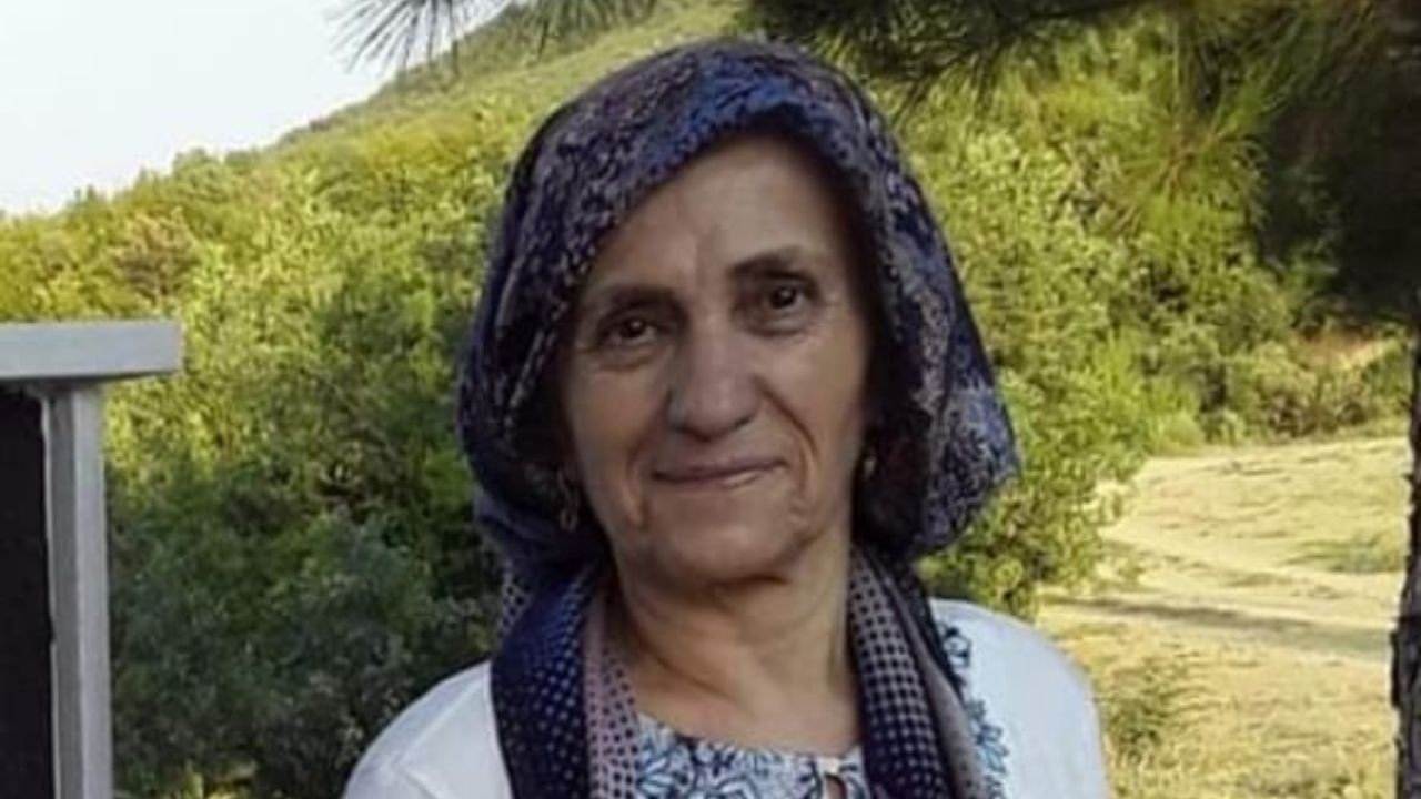 Kayıp Alzheimer hastası kadın için arama çalışması başlatıldı