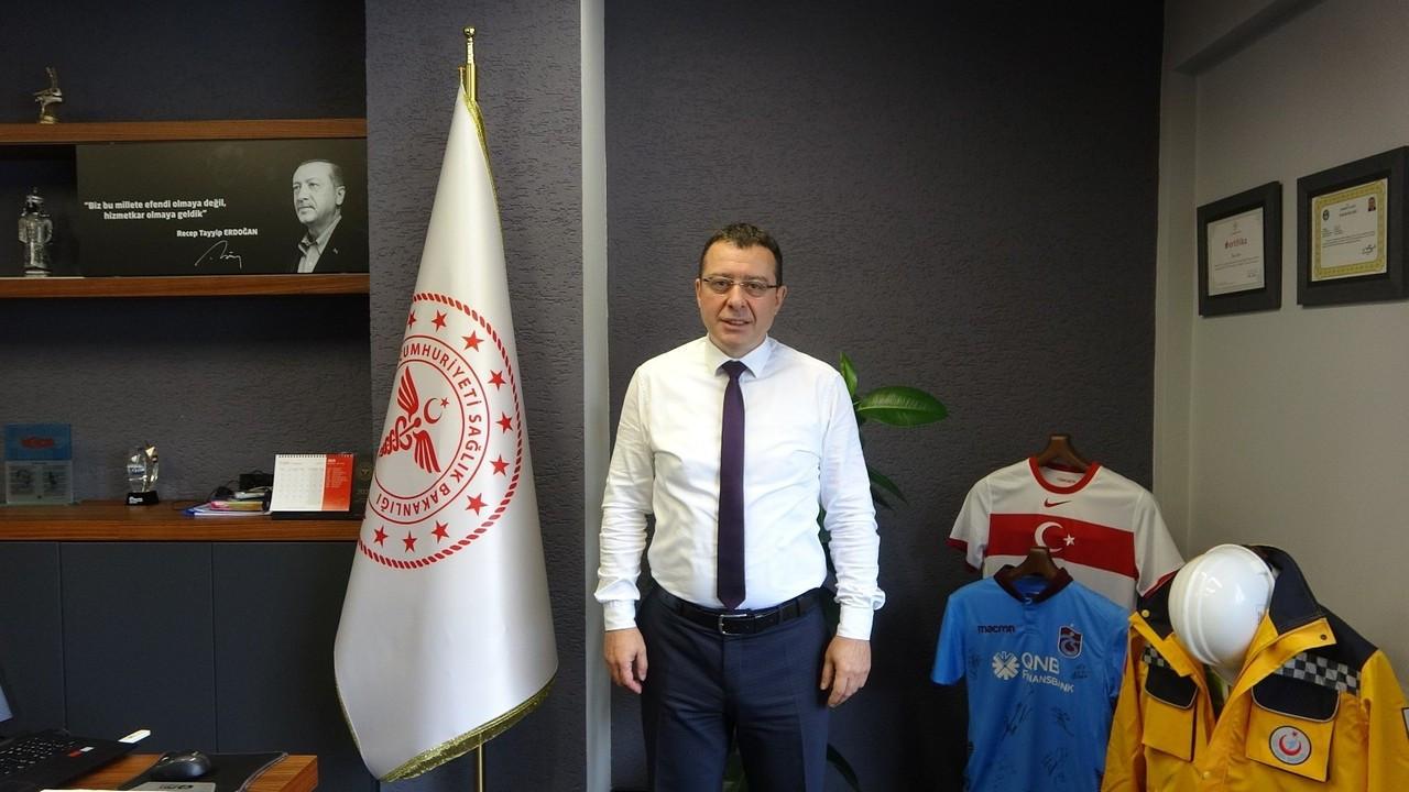 Trabzon'daki okullarda 10 kişi pozitif çıktı