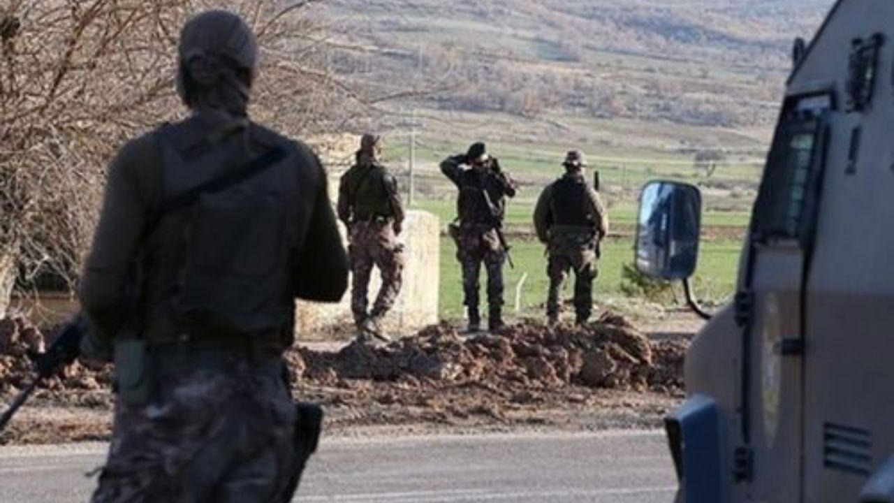 Bitlis'te 9 köy ve mezralarında 'terör' nedeniyle sokağa çıkma yasağı ilan edildi