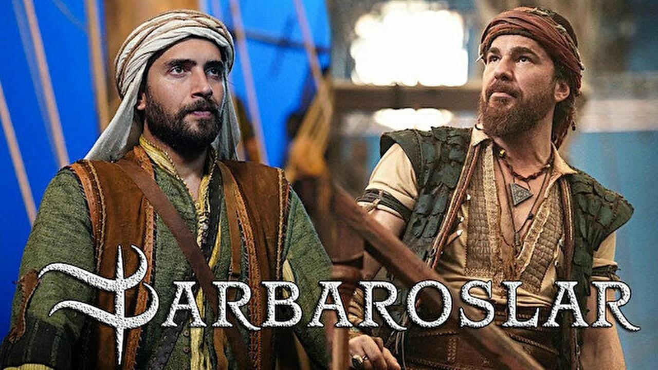 Barbaroslar 3. bölüm fragmanı yayınlandı mı? Barbaroslar: Akdeniz'in Kılıcı 3. bölüm fragmanı çıktı mı?