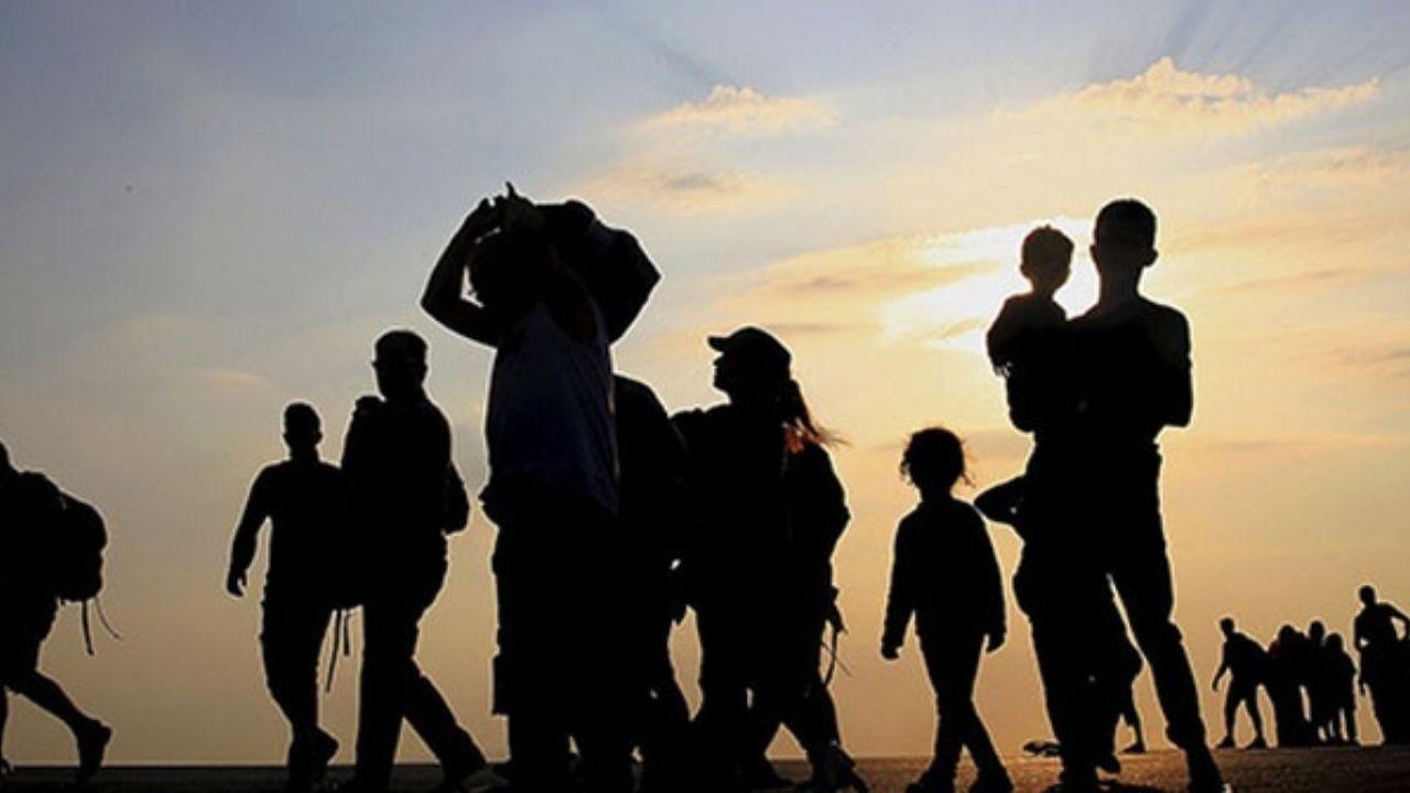 Kırklareli'nde 39 kaçak göçmen yakalandı