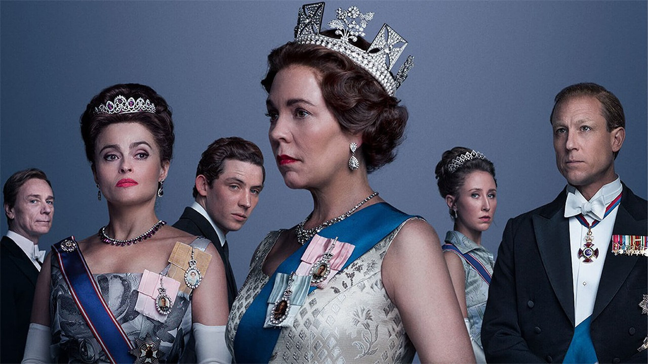Emmy Ödülleri'nde The Crown rüzgarı