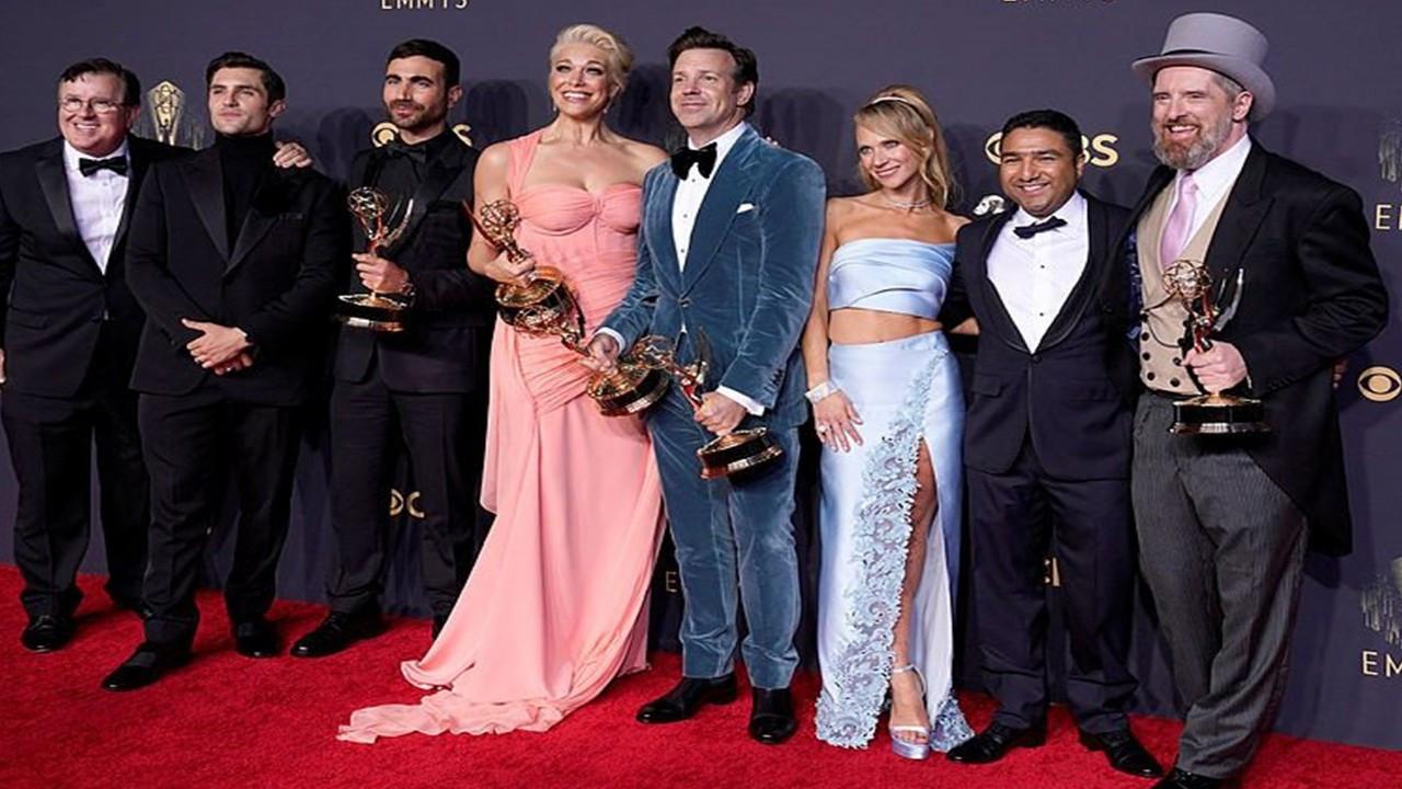 Emmy Ödülleri sahiplerini buldu   Emmy Ödülleri Kazananları kimler?