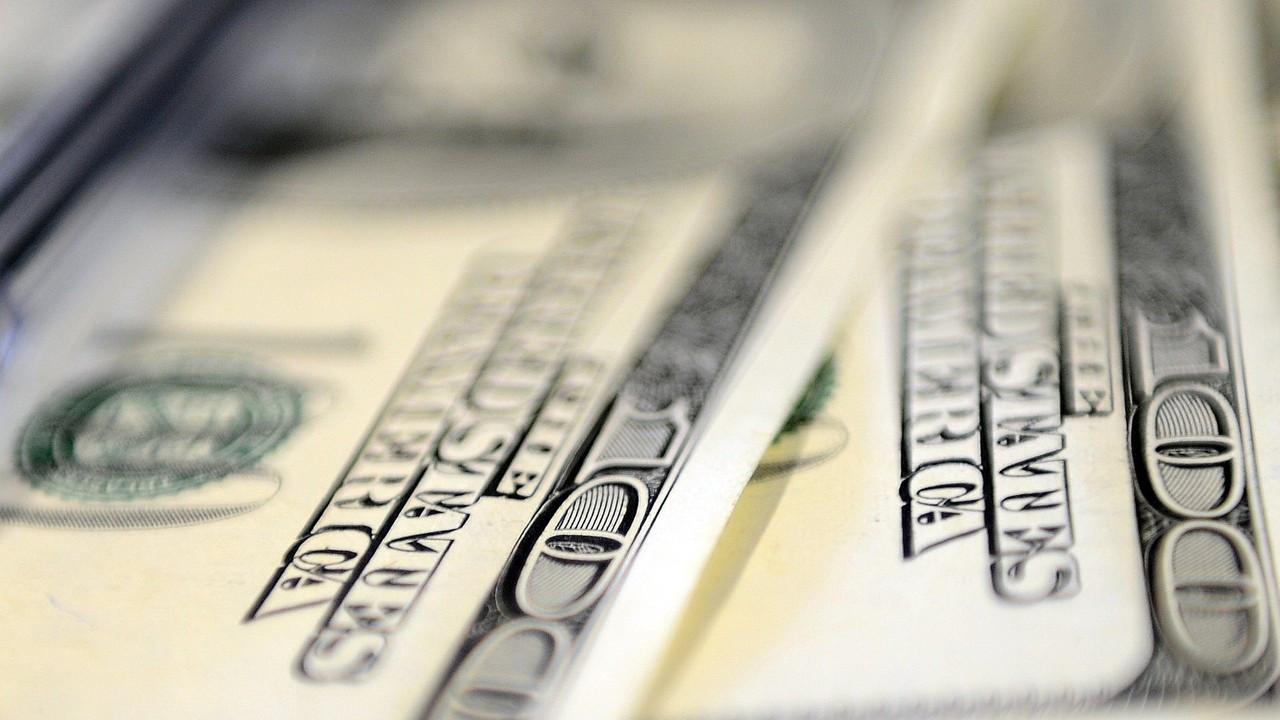 Dolar kaç TL? Dolar kuru alış - satış ne kadar? 23 Eylül 2021 dolar kuru   Canlı dolar kuru