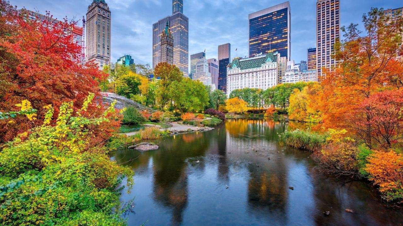 Central Park nerede, nasıl gidilir?