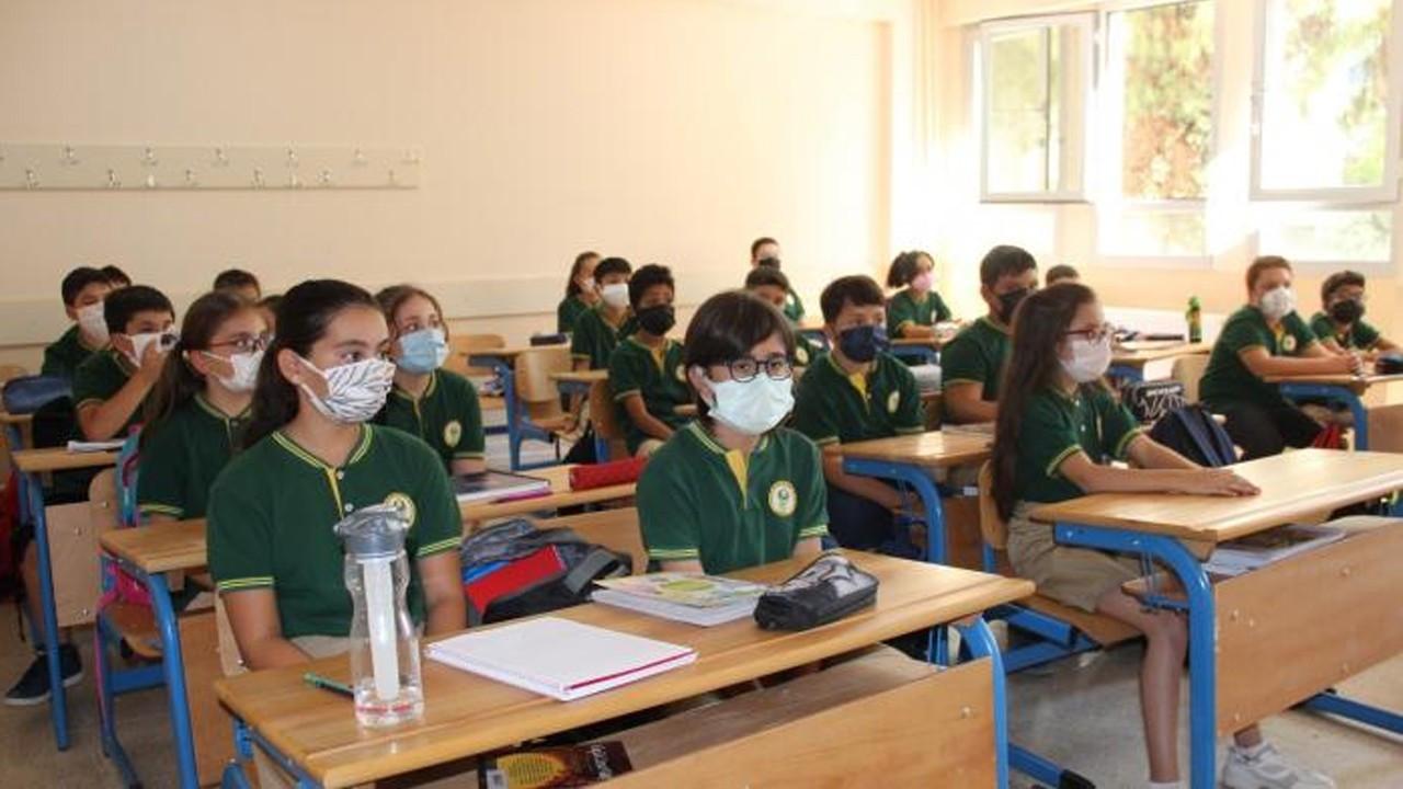 Milli Eğitim ve İl Sağlık Müdürlüğü'nden yüz yüze eğitim açıklaması